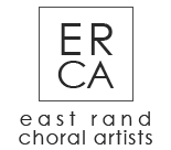 East Rand Choral Artists